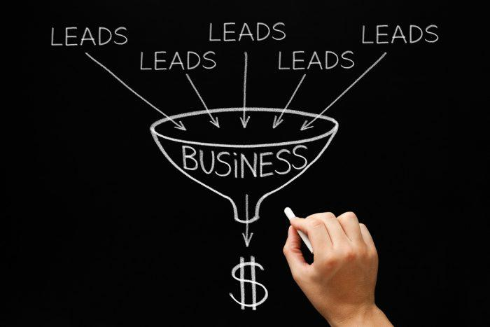 Lead generation: the most efficient way to sell online