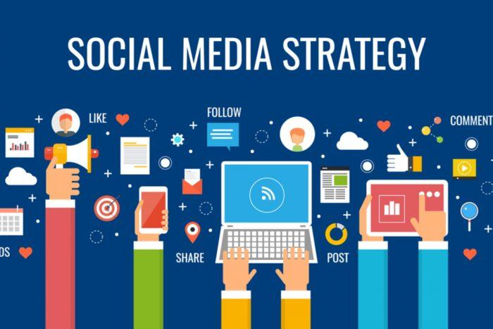 Tips for your social media strategy