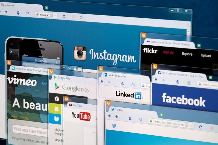 What is the importance of social media